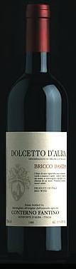 Compro Vino Dolcetto Bricco Bastia