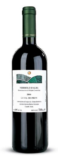 Compro Vino Nebbiolo d'Alba La Val dei Preti