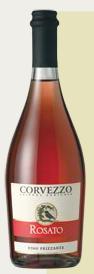Compro Vino Rosato veneto frizzante