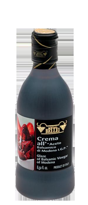 Crema all'Aceto Balsamico di Modena IGP  Creme e Condimenti Balsamici