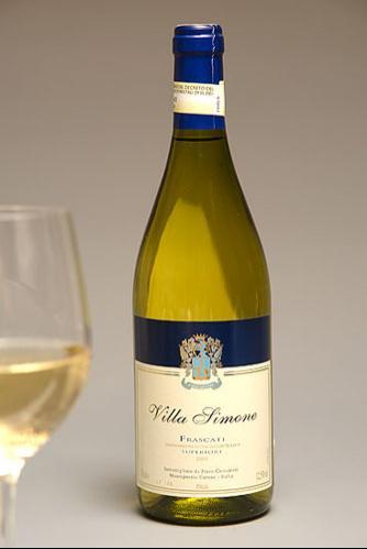 Compro Vino Frascati Villa Simone