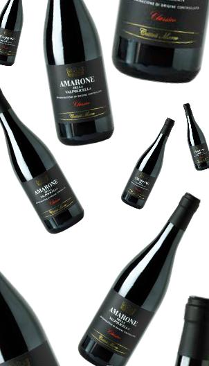 Compro Vino Amarone Classico