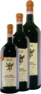 Compro Vino Magnum rosso di Montepulciano