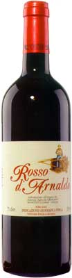 Compro Vino Rosso d'Arnaldo IGT