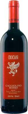 Compro Vino Caggiolino Rosso