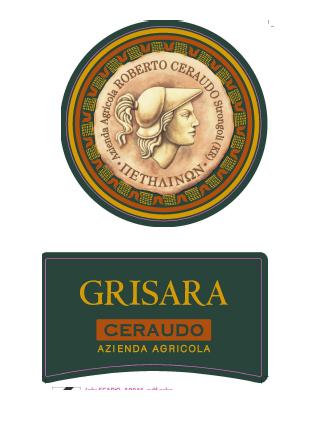 Acquistare Vino Grisara