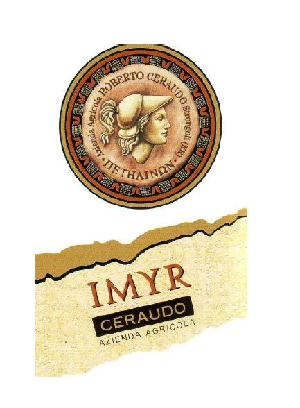 Compro Vino Imyr