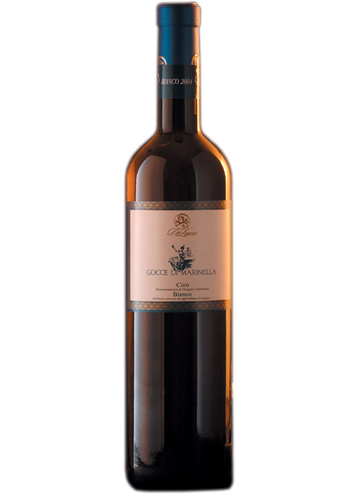 Acquistare Vino Bianco Gocce di Marinella D.O.C.