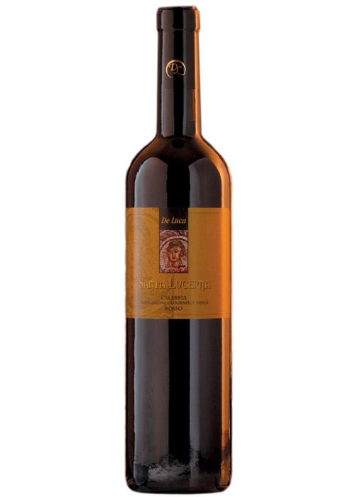 Compro Vino rosso Santa Lucerna I.G.T Calabria