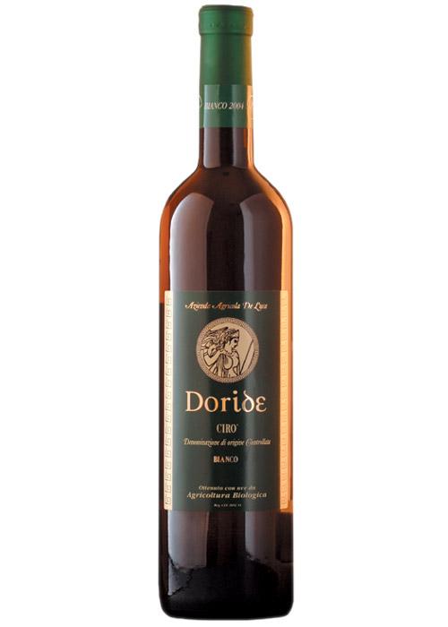 Compro Vino Bianco Doride D.O.C. Biologico