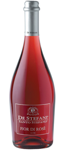 Compro Vino Fior di Rosè frizzante