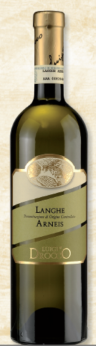 Compro Vino Langhe Arneis Denominazione di Origine Controllata