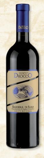 Compro Vino Barbera d'Alba Superiore Denominazione di Origine Controllata