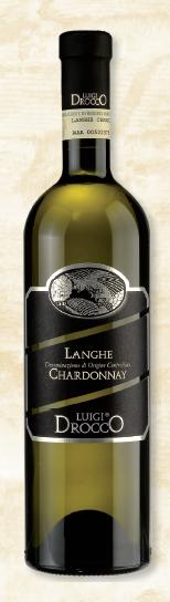 Compro Vino Langhe Chardonnay Denominazione di Origine Controllata