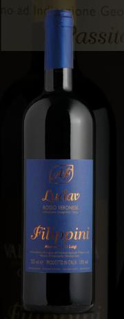 Compro Vino Ludav Rosso Veronese igt