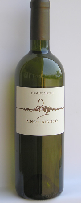 Compro Vino Breganze DOC Pinot Bianco