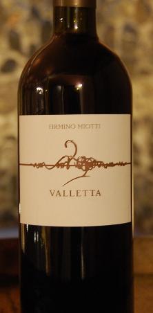 Compro Vino Valletta