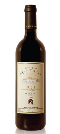 Compro Vino Merlot Riserva