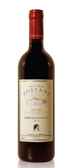 Compro Vino Cabernet Sauvignon Doc Friuli Aquileia