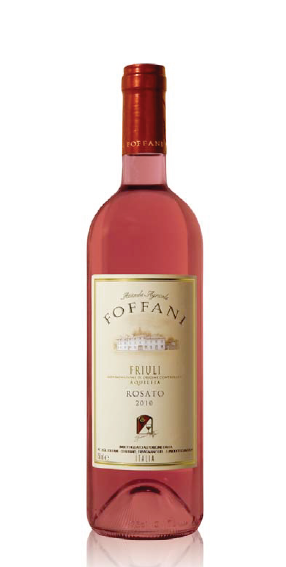 Compro Vino Rosato 2010 DOC Friuli Aquileia