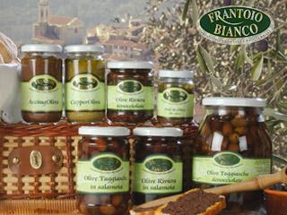 Compro Olive Liguria