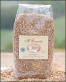 Compro Cereali Biologici Omeodinamici