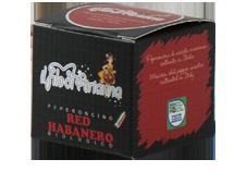 Compro Red Habanero