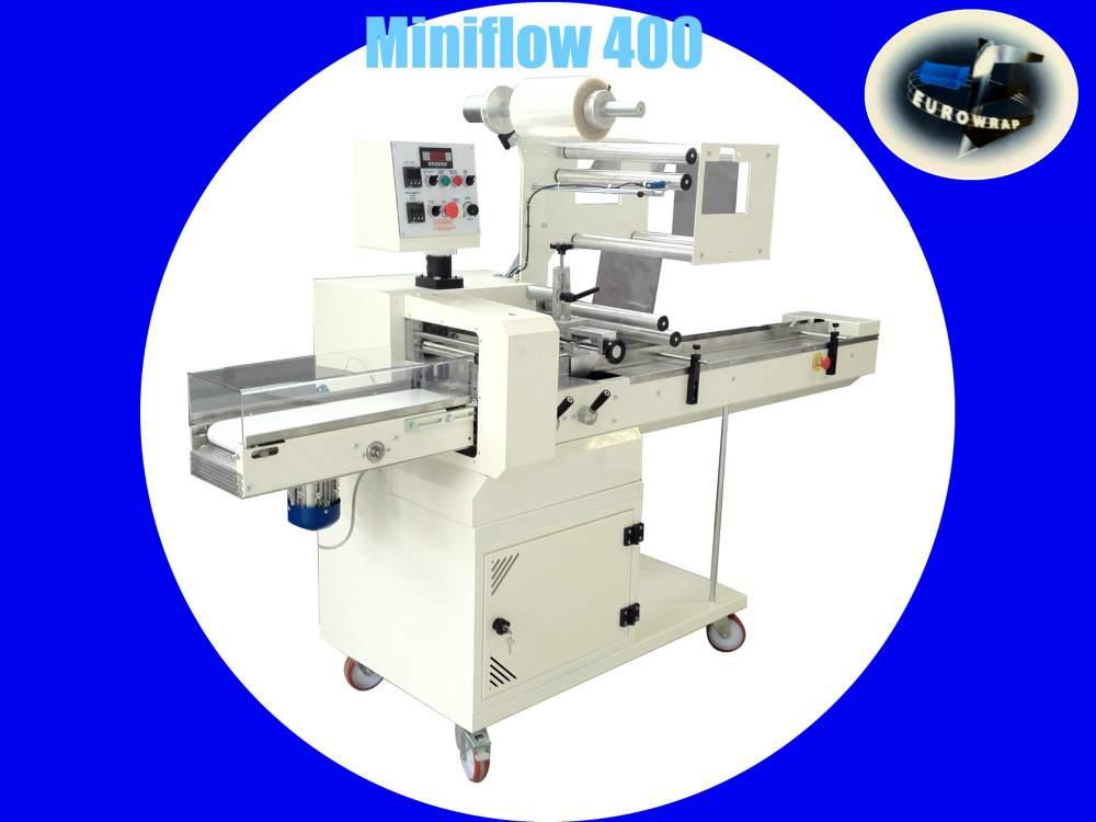 Compro Italwrap Miniflow 400