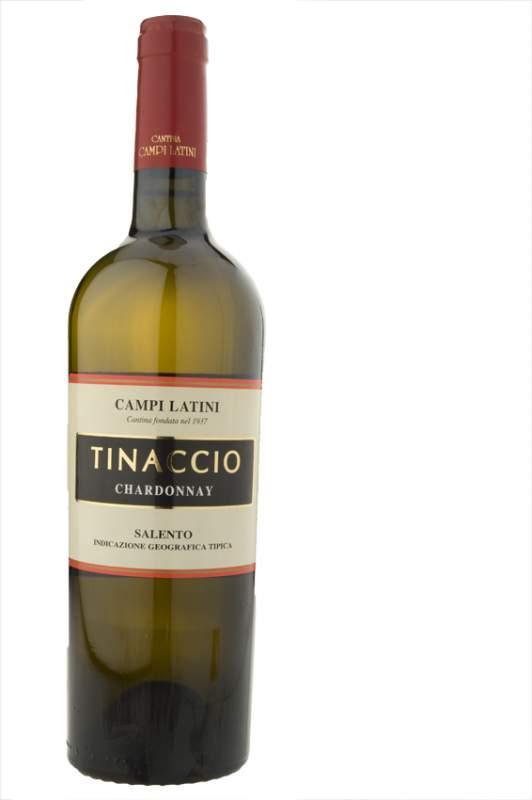 Tinaccio chardonnay