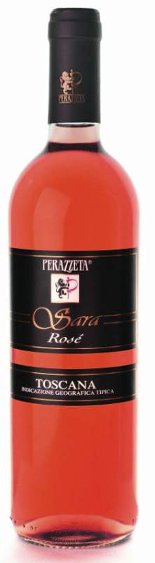 Compro Vino Sara Rosè