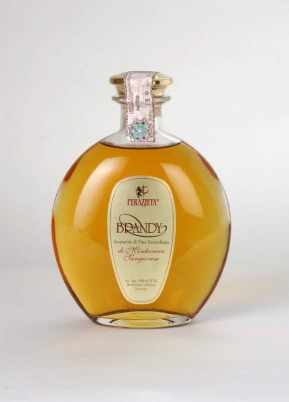 Compro Brandy