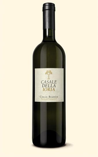 Compro Vino Colle Bianco Passerina del Frusinate I.G.P.