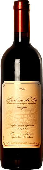 """Compro Vino Barbera d'Asti D.O.C. - """"Barrique"""""""
