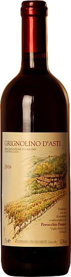 Compro Vino Grignolino d'Asti D.O.C