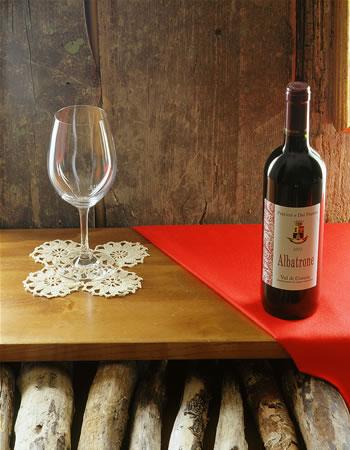 Compro Vino Albatrone Val di Cornia rosso Denominazione di origine controllata