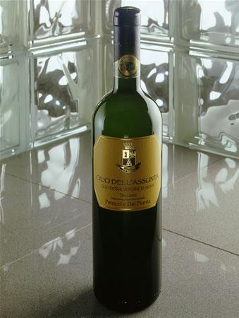 Compro Olio Dell'Assunta Olio Extravergine di oliva Toscano Indicazione geografica tipica