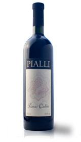 Compro Vino Tai Rosso DOC Colli Berici 2005