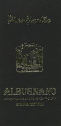 Compro Vino Albugnano Superiore DOC