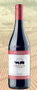 Compro Vino Barbera d'Alba DOC