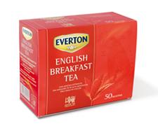Compro English Breakfast Tea