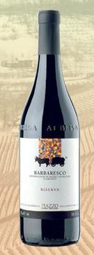 Compro Vino Barberesco Riserva DOCG