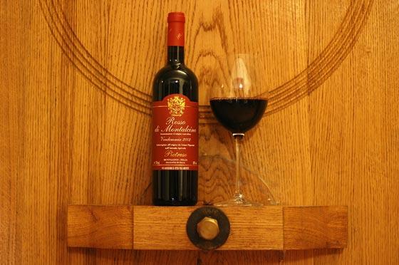 Compro Vino Rosso di Montalcino 2007