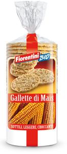 Compro Gallette di Cereali Bio