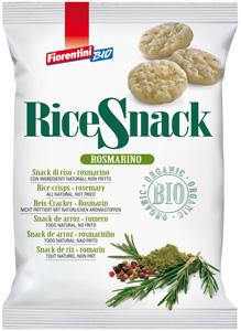 Compro Snack di Cereali Non Fritti