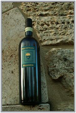 Compro Vino Biscondola