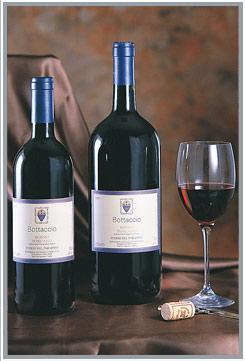 Compro Vino Bottaccio