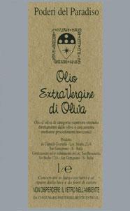 Compro Olio Extravergine d'Oliva