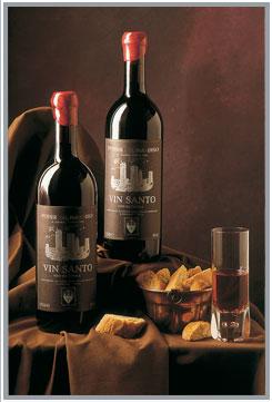 Compro Vin Santo