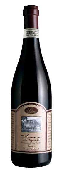 Compro Vino Amarone Corte Saibante
