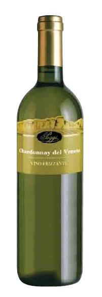 Acquistare Vino Chardonnay del Veneto IGT Frizzante